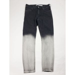 & Other Stories Ombre Skinny Jeans